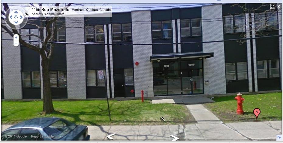 1305-1335 Mazurette Street, Montreal, Québec