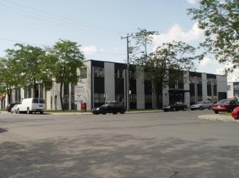 1355-1525 Mazurette Street, Montreal, Québec