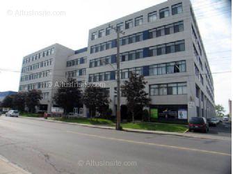3565-3575 Jarry Street East, Montreal, Québec