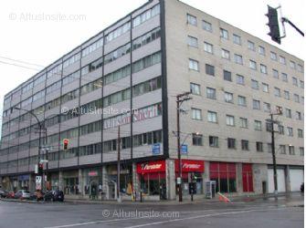 9244-9270 du Parc Avenue, Montreal, Québec