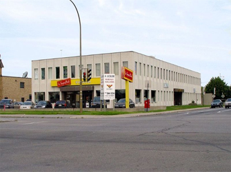 9501-9503 Christophe-Colombe Street, Montreal, Québec