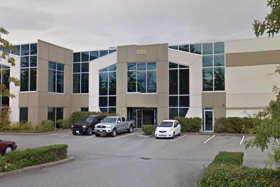 1605 Industrial Avenue, Port Coquitlam, British Columbia