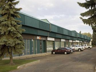 17203-17329 105th Avenue NW, Edmonton, Alberta