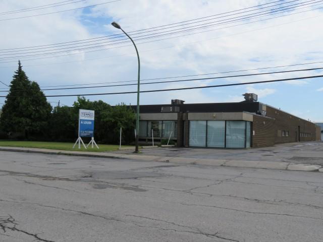 9950 Parkway Boulevard, Anjou, Québec