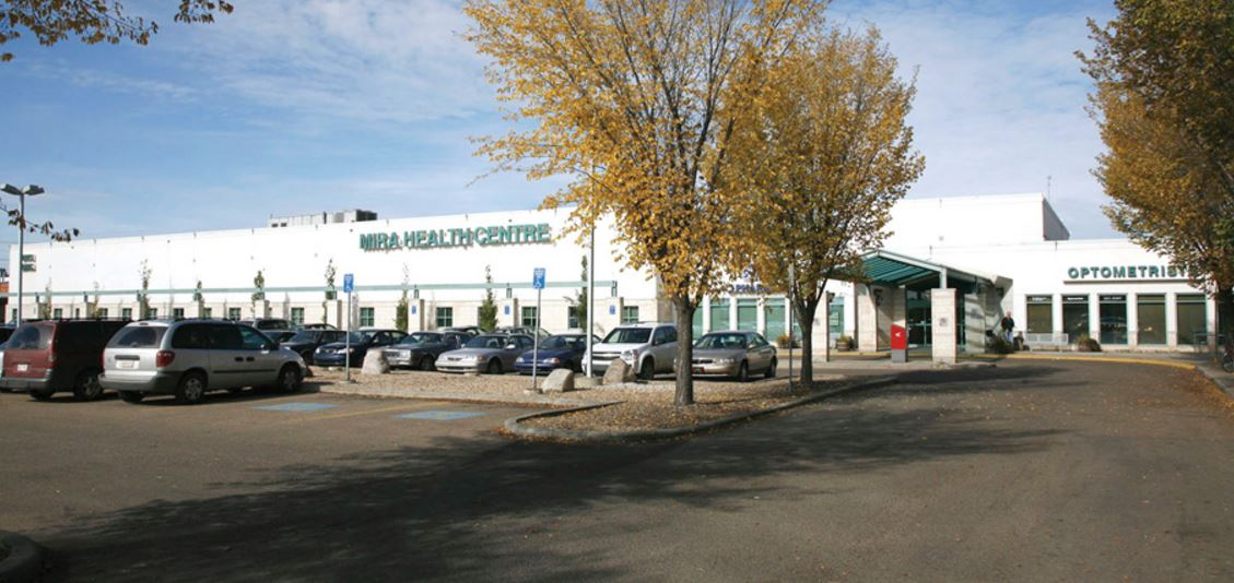 11910 111th Avenue NW, Edmonton, Alberta