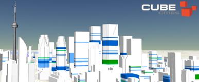 3D Map Image